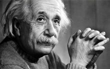 Лучшие цитаты Эйнштейна