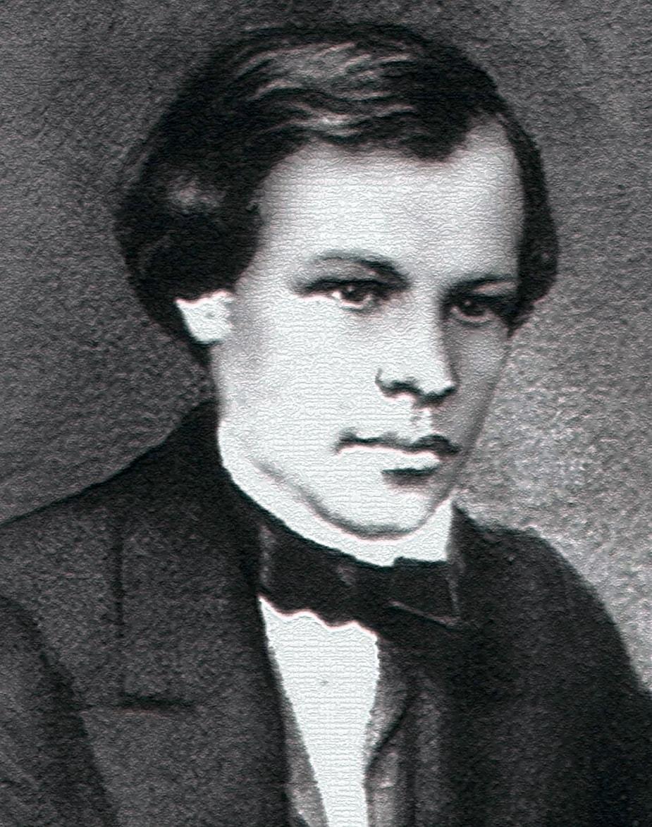 dmitrij-mendeleev-v-yunosti