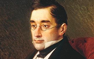 Александр Грибоедов